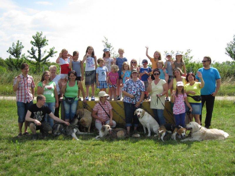 2012 - 2012   RV Hundesportverein Kirchberg am Wagram